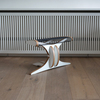 Hippokanp lounge chair   footstool peter qvist treniq 1 1521706141706