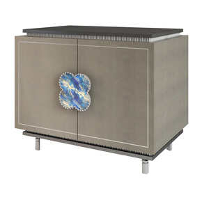 Happy Clover Small Sideboard - Mari Ianiq - Treniq