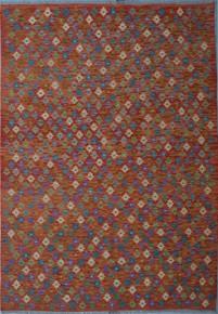 Lal-Flat-Weave-Kilim_Talam-&-Khaadi_Treniq_0