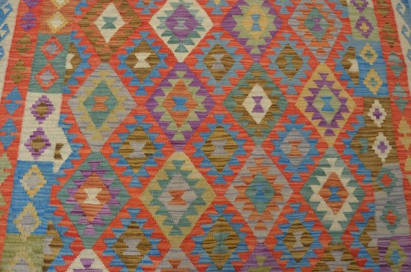 Naseeb flat weave kilim talam   khaadi treniq 1 1521721018491