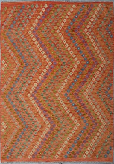 Naseeb flat weave kilim talam   khaadi treniq 1 1521730321684