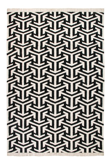 Crossroads by ana   noush  contemporary handwoven wool rug ana   noush treniq 1 1521843401102