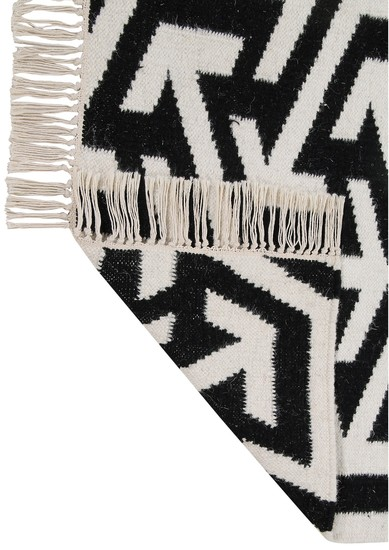 Crossroads by ana   noush  contemporary handwoven wool rug ana   noush treniq 1 1521843406422