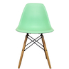 Jewel colour modern dining chair  20  colours cielshop treniq 1 1522067432867