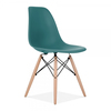 Jewel colour modern dining chair  20  colours cielshop treniq 1 1522067439452