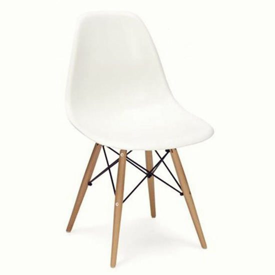 Jewel colour modern dining chair  20  colours cielshop treniq 1 1522067444776