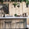 Bar stool  scandi style metal mesh bar stool cielshop treniq 1 1522070032617