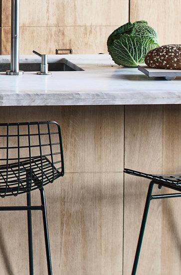 Bar stool  scandi style metal mesh bar stool cielshop treniq 1 1522070032622
