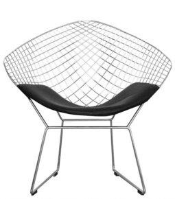 A-Chrome-Diamond-Retro-Modern-Chair-Mesh-Chair_Cielshop_Treniq_0