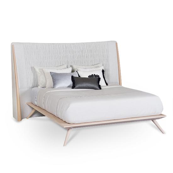 Sinai double bed green apple home style treniq 4 1522338474168