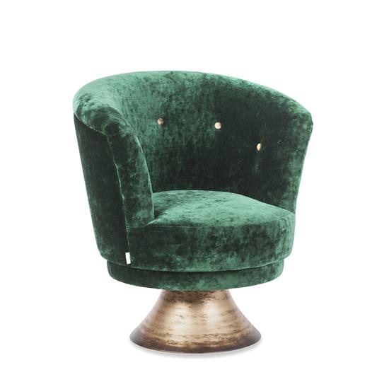 Symphony armchair green apple home style treniq 6 1522341032366