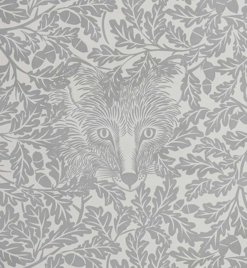 Hevensent forest dust dove grey wallpaper hevensent treniq 1 1522449698523