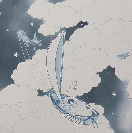 Hevensent fishing for stars  midnight blue hevensent treniq 1 1522451068185