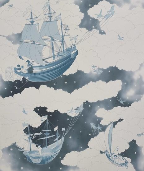 Hevensent fishing for stars  midnight blue hevensent treniq 1 1522451068147