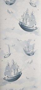 Hevensent-Fishing-For-Stars,-Sky-Blue-Wallpaper_Hevensent_Treniq_0