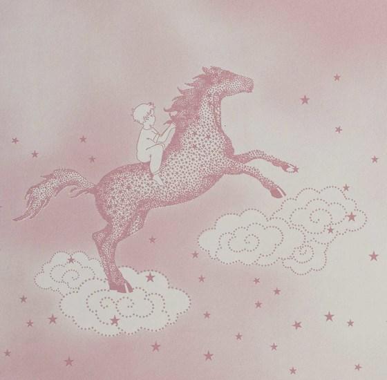 Hevensent popcorn dust dove pink wallpaper hevensent treniq 1 1522453317316