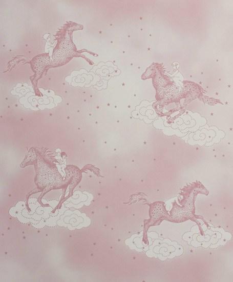 Hevensent popcorn dust dove pink wallpaper hevensent treniq 1 1522453317337