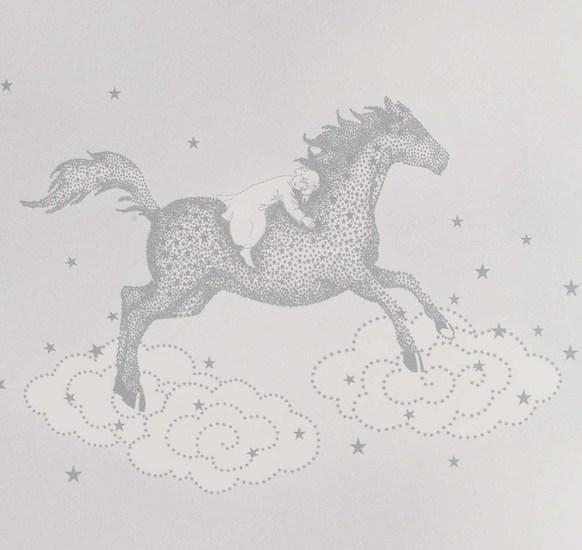 Hevensent popcorn dust dove grey wallpaper hevensent treniq 1 1522453512341