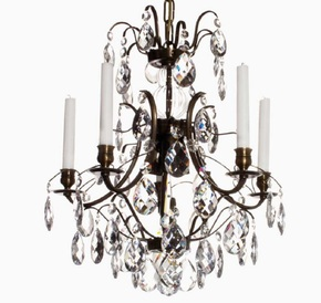5-Arm-Crystal-Chandelier-In-Dark-Coloured-Brass_Gustavian-Style_Treniq_0