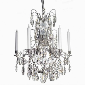 6-Arm-Crystal-Chandelier-In-Nickel-Plated-Brass_Gustavian-Style_Treniq_0