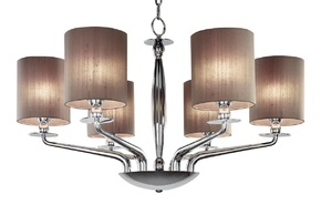 6-Lamp-Polished-Chrome-Chandelier_Gustavian-Style_Treniq_0