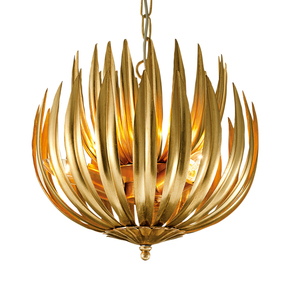 Florentine-Antique-Gold-Leaf-Artichoke-Light_Gustavian-Style_Treniq_0