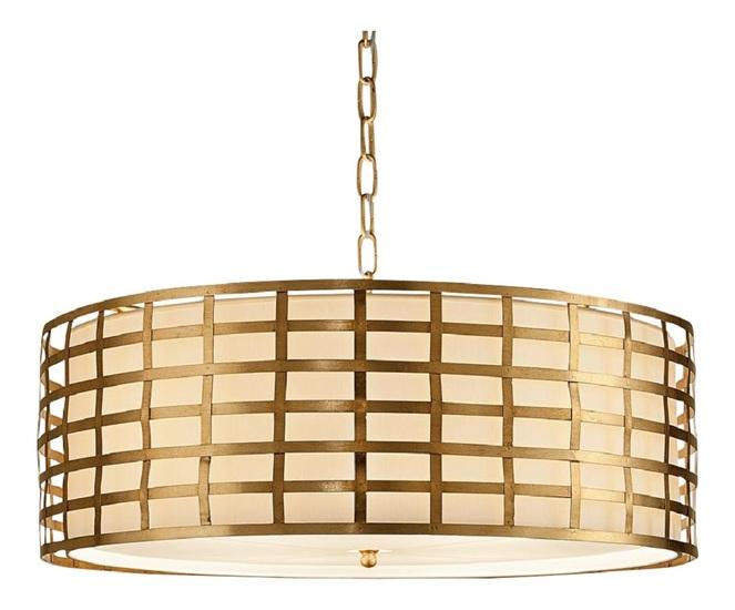 Florentine antique gold leaf light gustavian style treniq 1 1522667839094