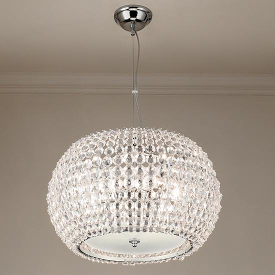 Sparkle chandelier gustavian style treniq 1 1522667929898