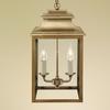 2 candle brass lantern gustavian style treniq 1 1522668256608