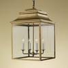 4 candle brass lantern gustavian style treniq 1 1522668584012
