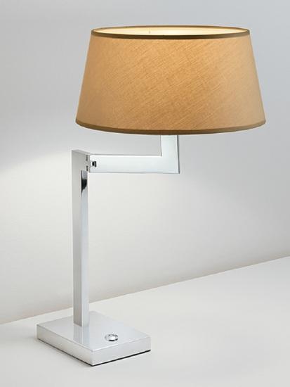 Chrome swing desk lamp gustavian style treniq 1 1522669302588