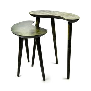 TB Coffee Tables - Ginger Brown - Treniq