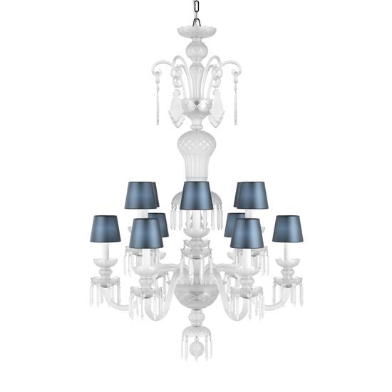 Rudolf contemporary small chandelier preciosa lighting treniq 1 1522842354311