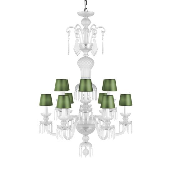 Rudolf contemporary small chandelier preciosa lighting treniq 1 1522842354313