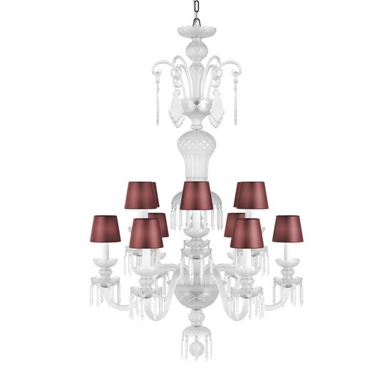 Rudolf contemporary small chandelier preciosa lighting treniq 1 1522842354315