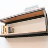 Orla welded dark steel box section and premium oak shelves carla muncaster treniq 1 1522918083880