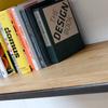 Orla welded dark steel box section and premium oak shelves carla muncaster treniq 1 1522918083886