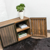 Louisa reclaimed scaffolding board media unit with slatted wood and perfora carla muncaster treniq 1 1522918319876