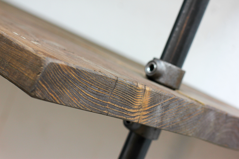 Stefan reclaimed scaffolding   steel pipe 3 sided industrial open wardrobe  carla muncaster treniq 1 1523005383776
