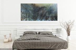 "Sky-Fall-Mist-Semi-Abstract-Painting-20-X-40""_Lindsey-Keates-Environmental-Artist-_Treniq_5"