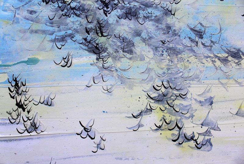 Skyfall dawn 20x40%22 lindsey keates environmental artist  treniq 1 1523208498523