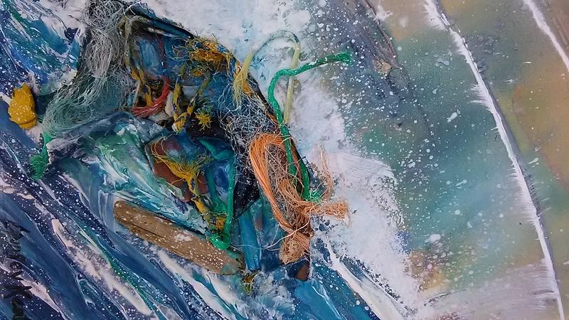 Plastic shoreline lindsey keates environmental artist  treniq 1 1523221446462