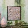 Recycled paper art frames colorame treniq 1 1523359884909