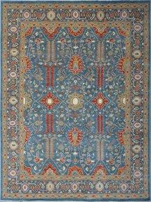 Heriz-Blue-Chobi-Rug_Talam-&-Khaadi_Treniq_0