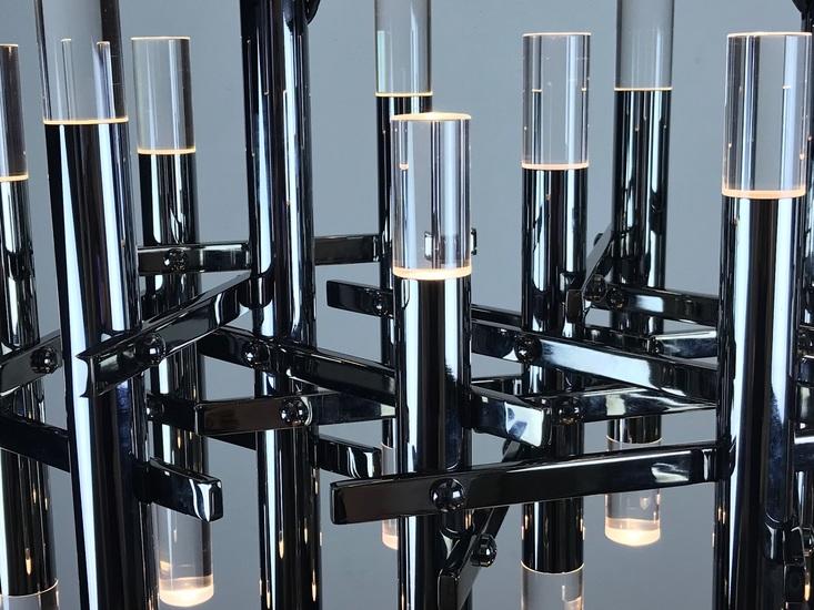 Tangential multi arm chandelier jonathan coles lighting studio treniq 1 1523456703130