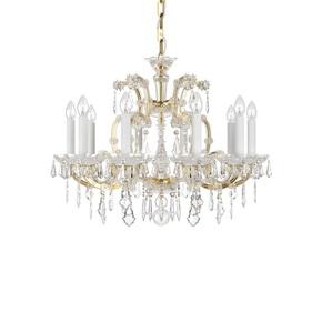 Maria-Theresa-Historic-Extra-Small-Chandelier-_Preciosa-Lighting_Treniq_0