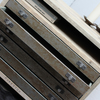 Faraz recycled scaffolding   distressed steel plan chest on locking castors carla muncaster treniq 1 1523972746604