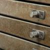 Faraz recycled scaffolding   distressed steel plan chest on locking castors carla muncaster treniq 1 1523972801714