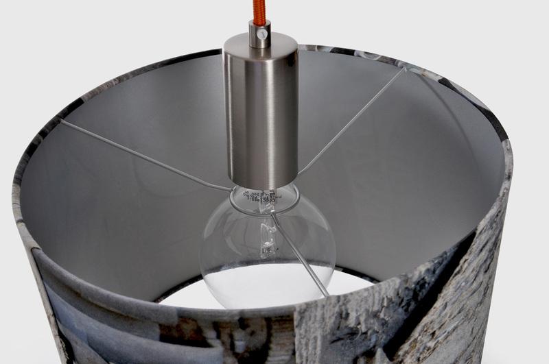 Rustic small lampshade bendixen mikael treniq 1 1523989204940
