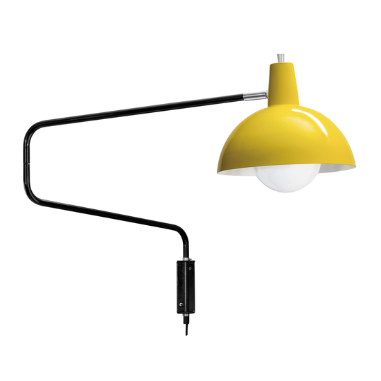 The elbow wall lamp no. 1702 anvia treniq 2 1524041591600